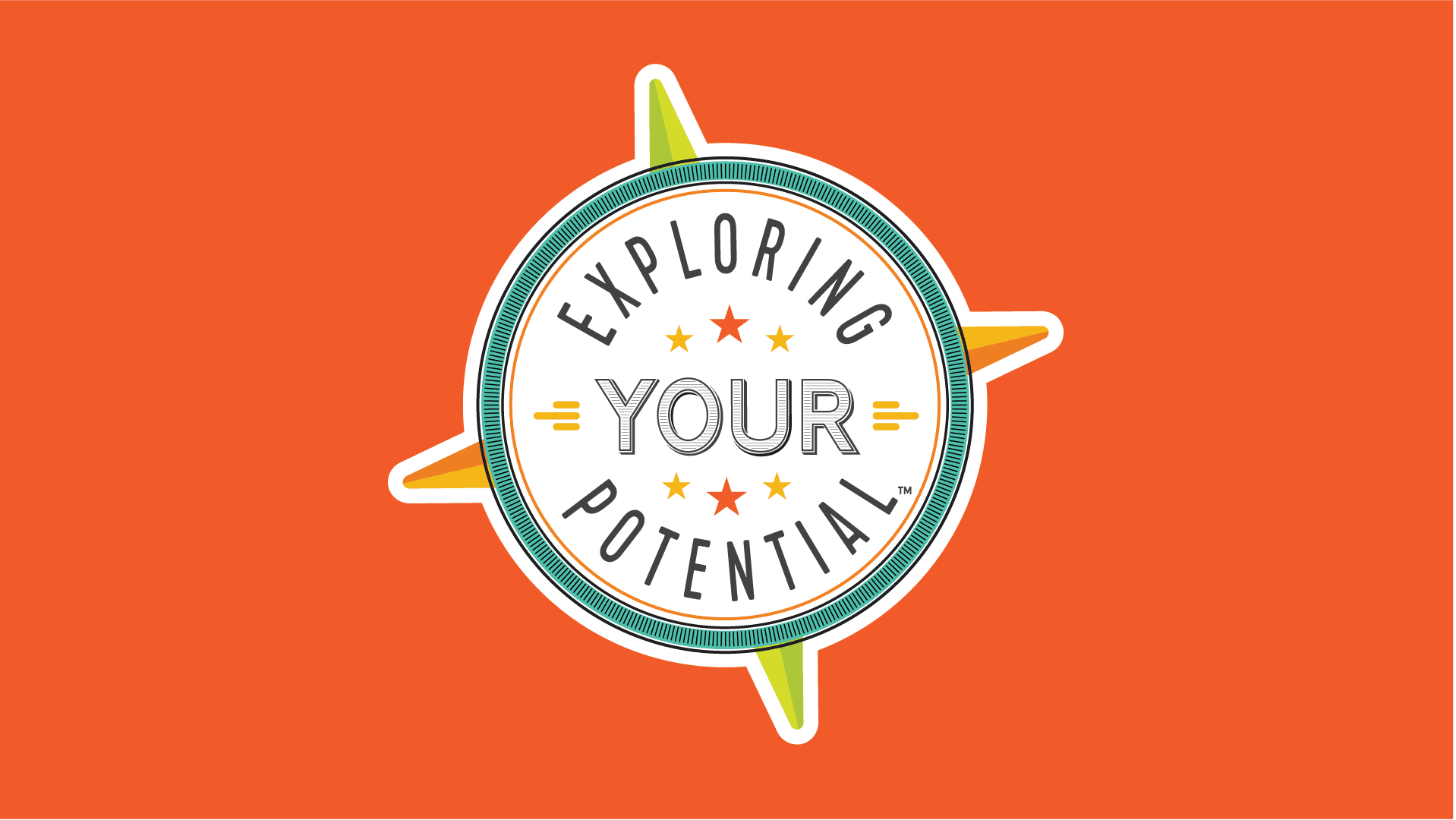Image: Exploring Your Potential Logo