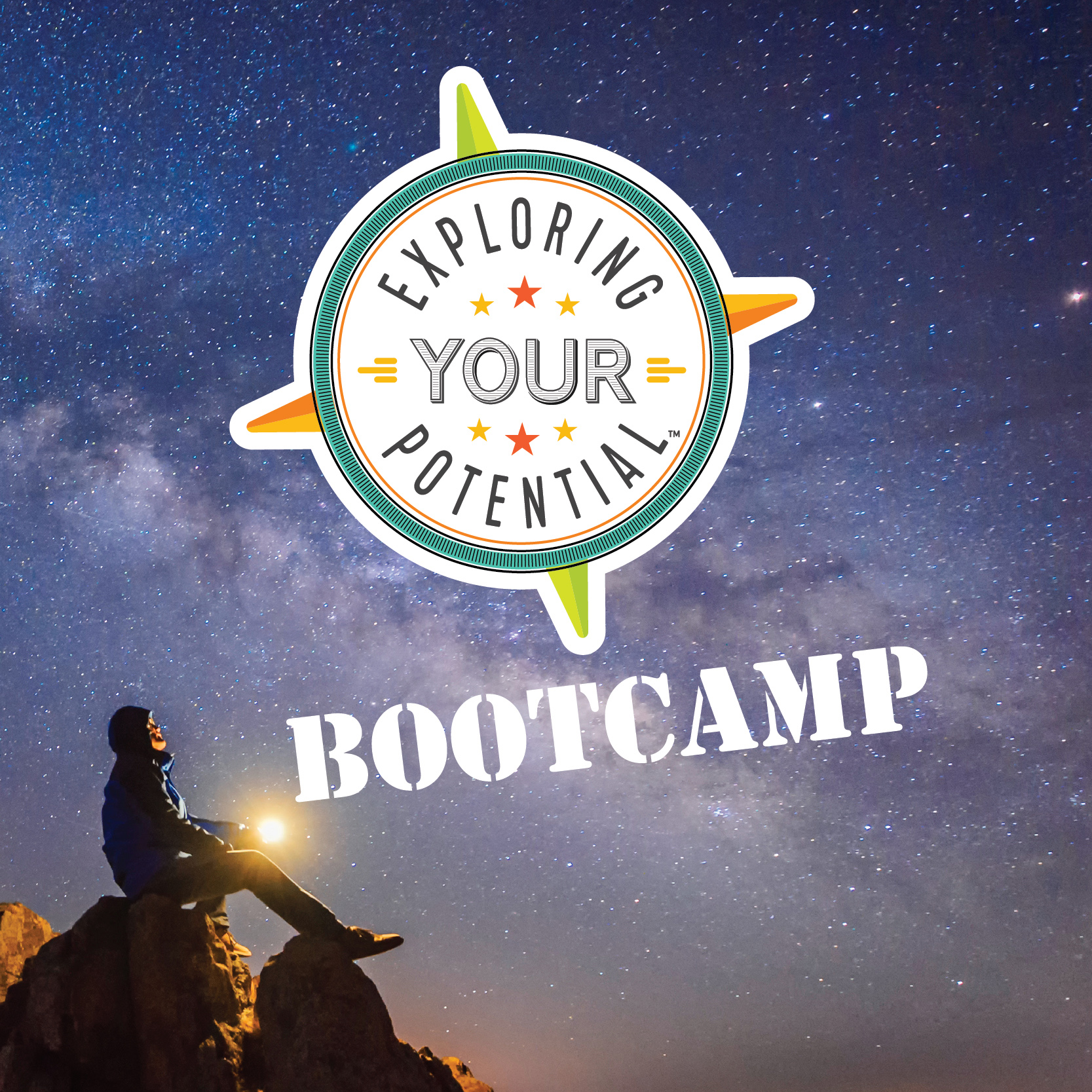 Image: Exploring Your Potential Bootcamp
