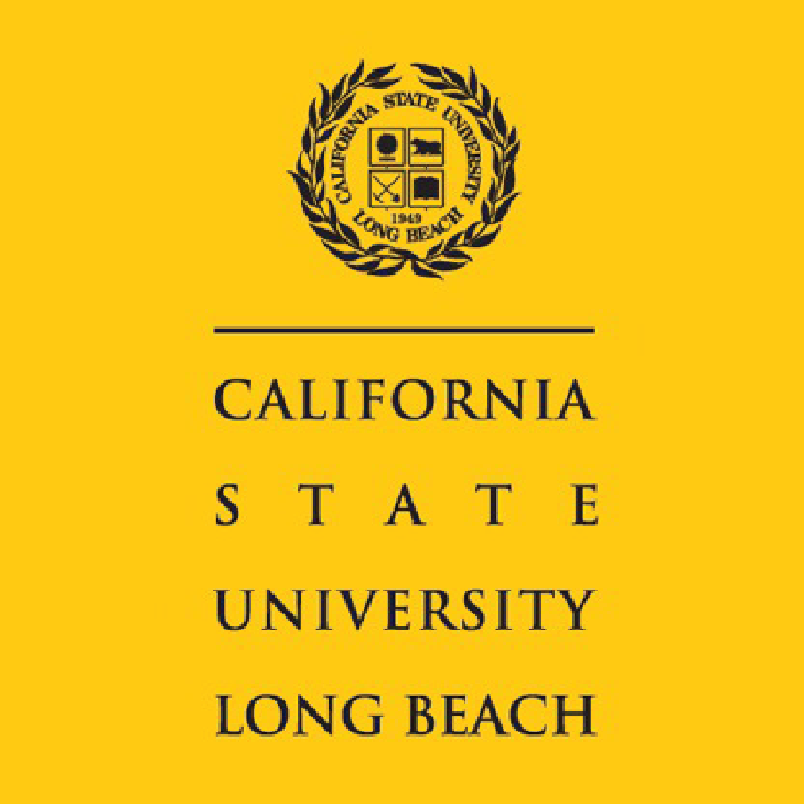 Image: California State University - Long Beach logo