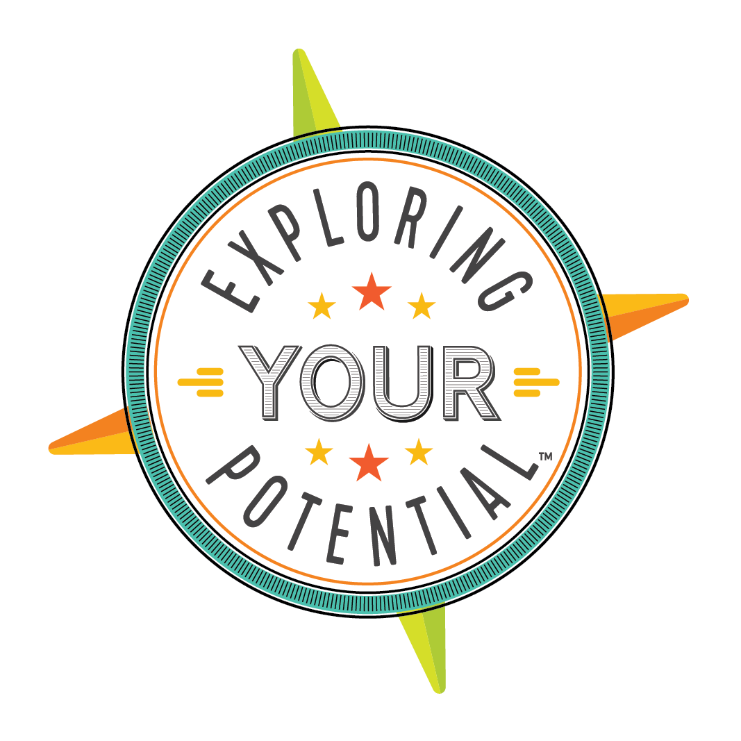 Exploring Your Potential Logo