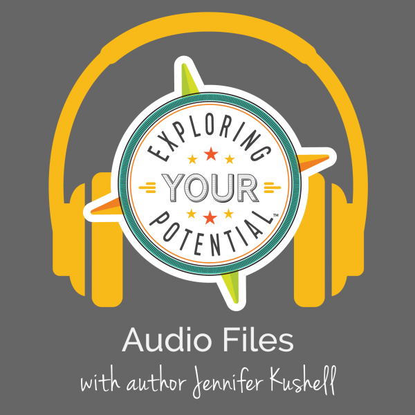 Image: Exploring Your Potential Audio - English