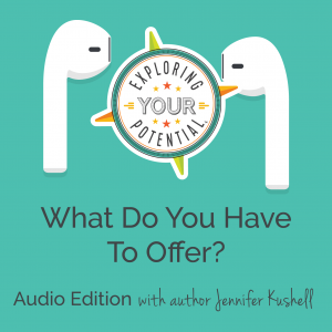 EYP Audio - What Do You Have To Offer Icon